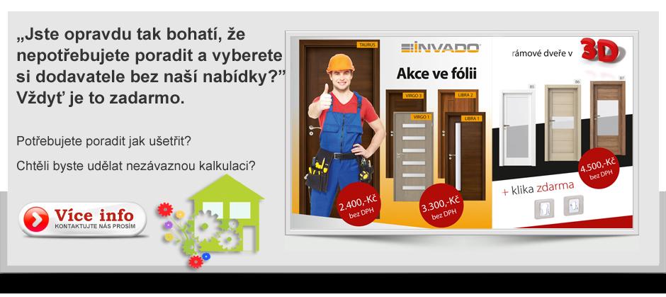 Dveře-okna-Dvena Hradec Králové